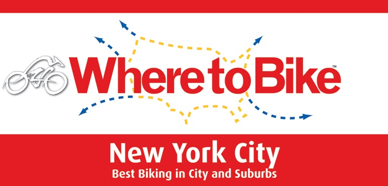 Where to BIke New York City